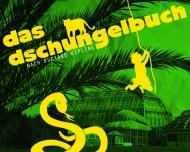 das dschungelbuch: Eine Theater-Safari in den Tropenhäusern des Botanischen Gartens. Icon © Theatercompany Drehbühne Berlin